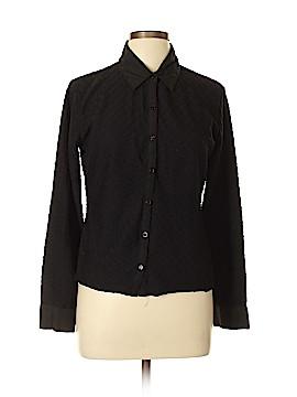 Fashion Bug Long Sleeve Blouse Size L