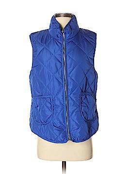 Market and Spruce Vest Size XL