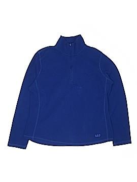 Gap Fleece Jacket Size 12
