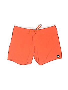 Volcom Board Shorts Size 7