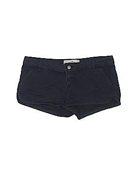Hollister Khaki Shorts Size 9