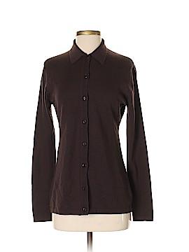 Henri Bendel Wool Cardigan Size S