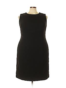 Calvin Klein Casual Dress Size 20 (Plus)