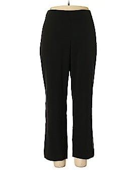 Croft & Barrow Casual Pants Size 16