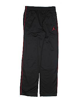 Jordan Track Pants Size L (Youth)