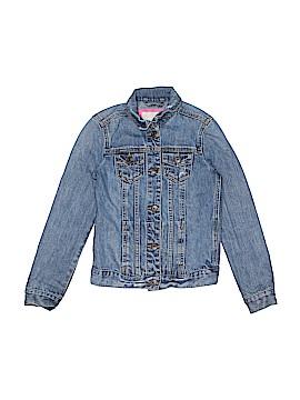 Abercrombie Denim Jacket Size M (Kids)