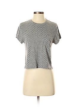 Monrow Short Sleeve T-Shirt Size S