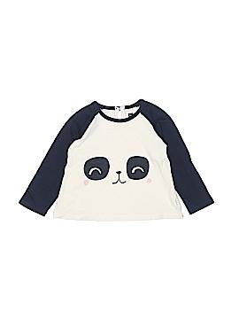 Tea 3/4 Sleeve T-Shirt Size 12-18 mo