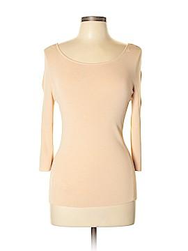 Ann Taylor 3/4 Sleeve Top Size L (Petite)