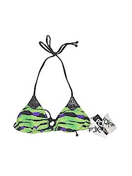 Fox Swimsuit Top Size S
