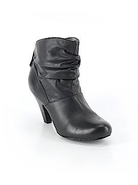 BCBG Paris Boots Size 7 1/2