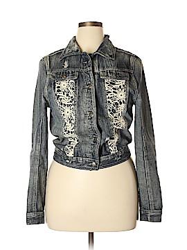 Rue21 Denim Jacket Size XL