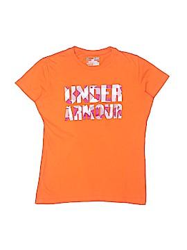 Under Armour Active T-Shirt Size S (Kids)