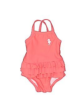 Carter's One Piece Swimsuit Newborn