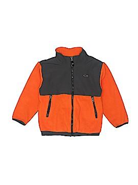 Champion Fleece Jacket Size L (Kids)