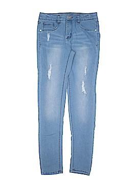 Wall Flower Jeans Size 14