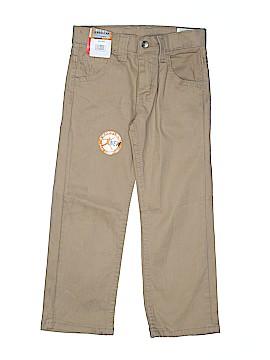 Wrangler Jeans Co Khakis Size 5
