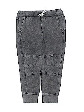 Zara Sweatpants Size 5