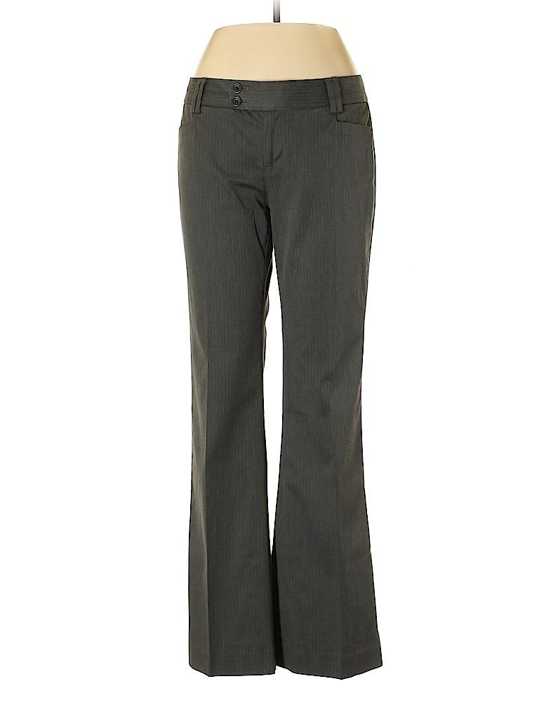 Banana Republic Factory Store Women Dress Pants Size 8
