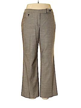 Ann Taylor Factory Casual Pants Size 14 (Petite)