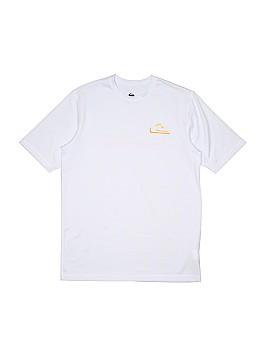 Quiksilver Active T-Shirt Size 14