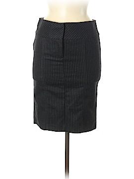 Sisley Wool Skirt Size 40 (FR)