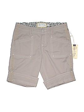 Aventura Khaki Shorts Size 6