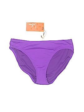Leilani Swimsuit Bottoms Size 8