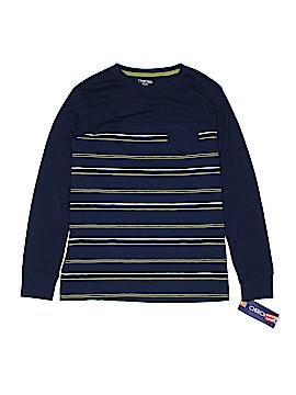 Cherokee Long Sleeve T-Shirt Size 12 - 14