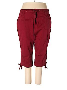 Faded Glory Cargo Pants Size 22 (Plus)