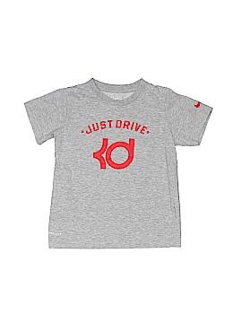 Nike Short Sleeve T-Shirt Size 5