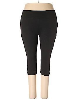 Tangerine Active Pants Size XXL