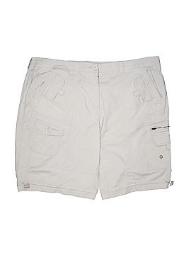 Style&Co Cargo Shorts Size 22 (Plus)