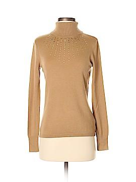 Ellen Tracy Turtleneck Sweater Size S