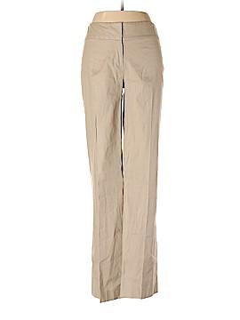 Tahari Linen Pants Size 6
