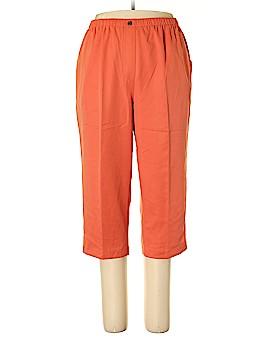 Alia Casual Pants Size 16