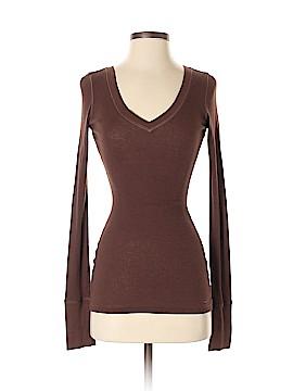 Abercrombie Long Sleeve T-Shirt Size S