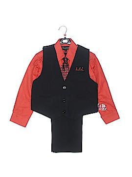 Vangogh Vest Size 7