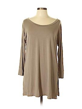 Vanilla Bay 3/4 Sleeve Top Size L