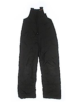 Color & Co Snow Pants With Bib Size 7