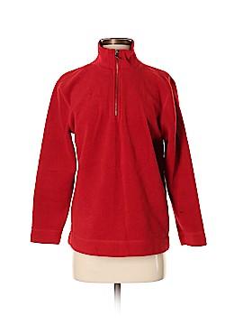 Liz Claiborne Fleece Size S