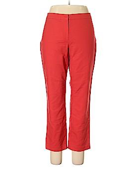 Nic + Zoe Khakis Size 14