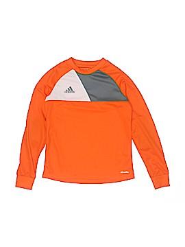 Adidas Long Sleeve T-Shirt Size S (Kids)
