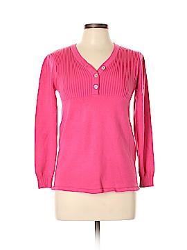 MKM Designs Pullover Sweater Size L