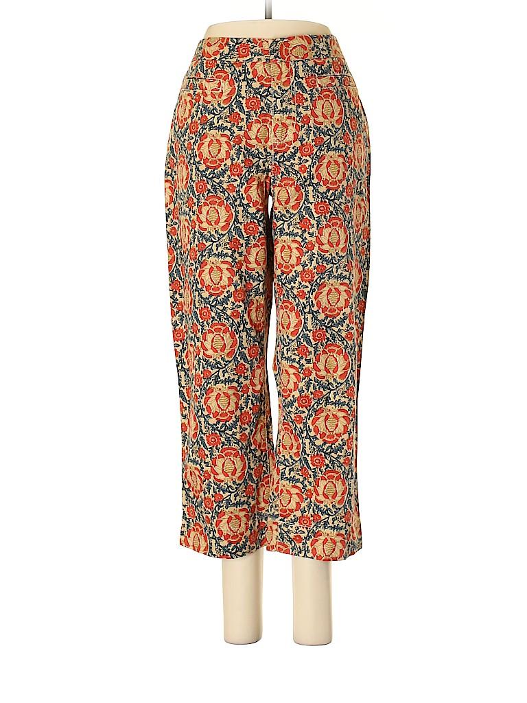 Liz Claiborne Women Khakis Size 8