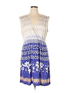 Route 66 Casual Dress Size 1X (Plus)
