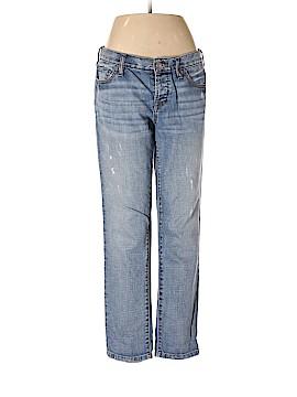 Ann Taylor LOFT Jeans 27 Waist