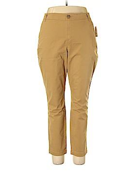 Old Navy Khakis Size 18 (Plus)