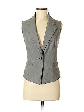 Chico's Tuxedo Vest Size Med (1)