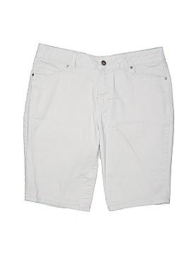 D. Jeans Denim Shorts Size 12